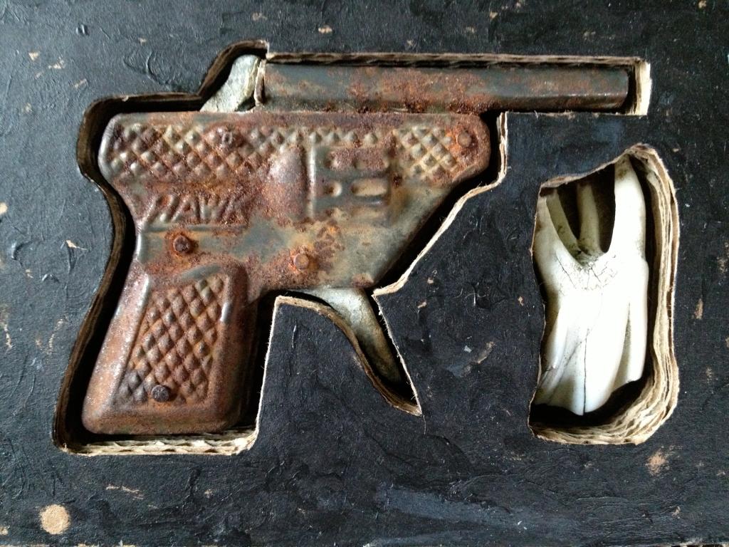 10. gun & tooth
