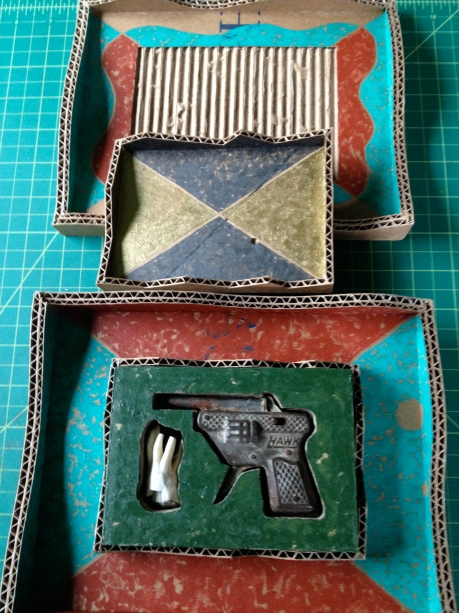 5.tooth & gun