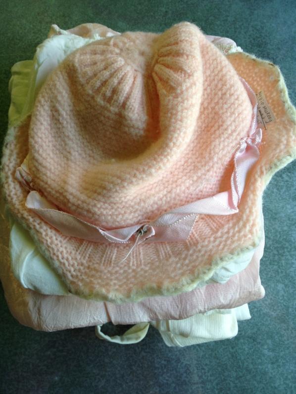 1. bonnet