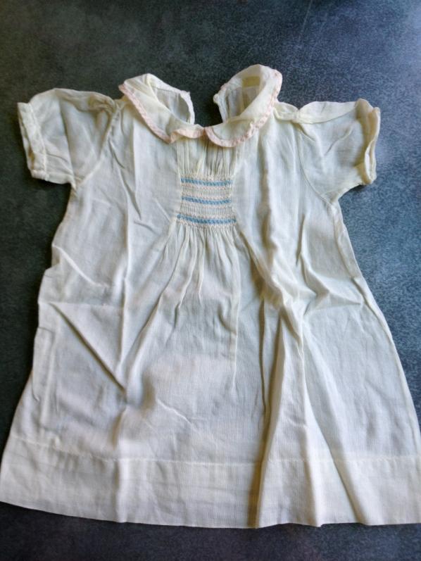 3. dress