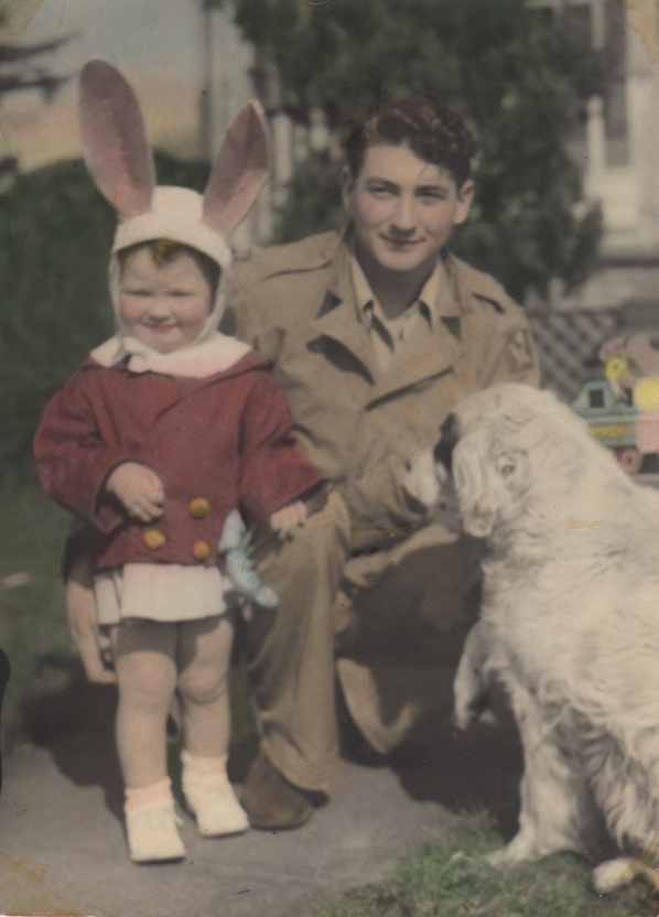 7. Easter 1944