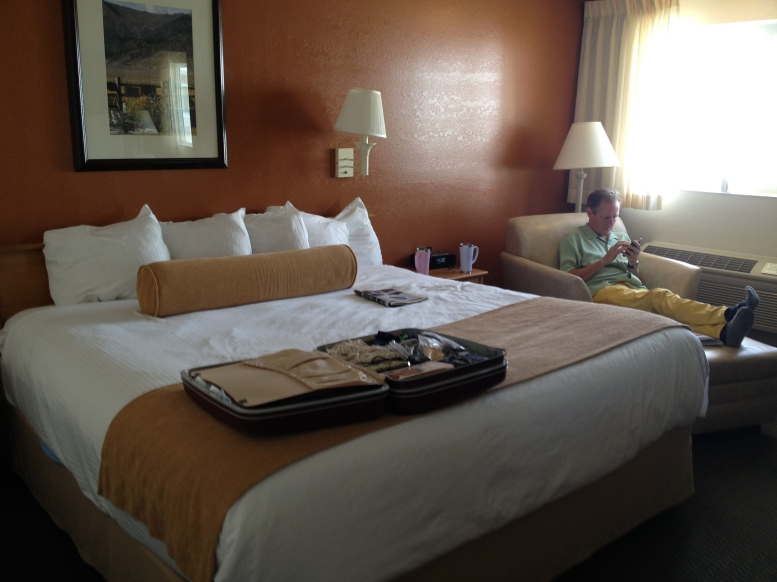 Best Western High Desert Inn, Tonopah, NV FREE