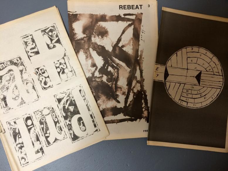 10. rebeat 2, 3 & 4